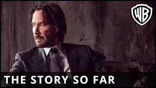 John Wick: Chapter 2 - Symphony of Violence - Warner Bros. UK
