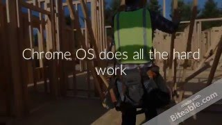 Chrome Os Features