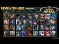 Arena Of Valor - Review 55 Hero And Voice Hero Part 1