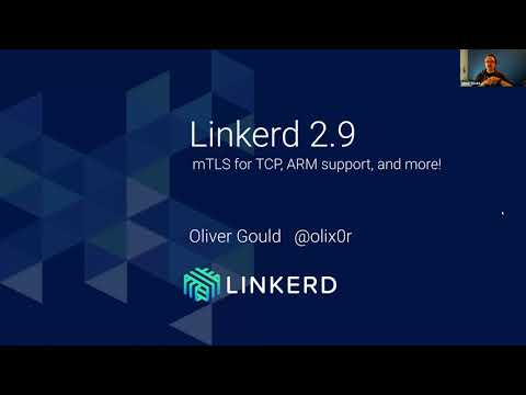 What's New in Linkerd 2.9: mTLS for all TCP connections, ARM support, and more