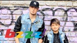 Adrian Gaxha ft Florian & Ronnie Skenderaj - Xhamadani Vija Vija (House Remix)