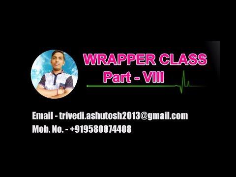 wrapper-class-part--8-||-java-tutorial-for-wrapper-class