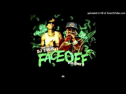 Big Sean - Experimental ft Juicy J and King Chip - Faceoff Vol 3