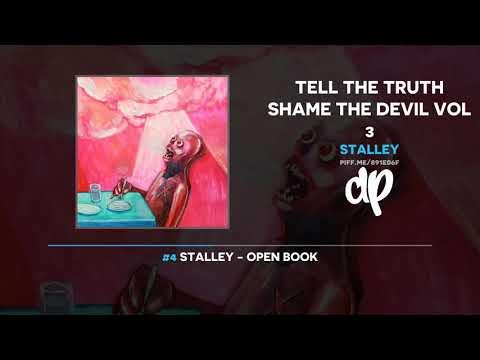 Stalley - Tell The Truth Shame The Devil Vol 3 (FULL MIXTAPE)