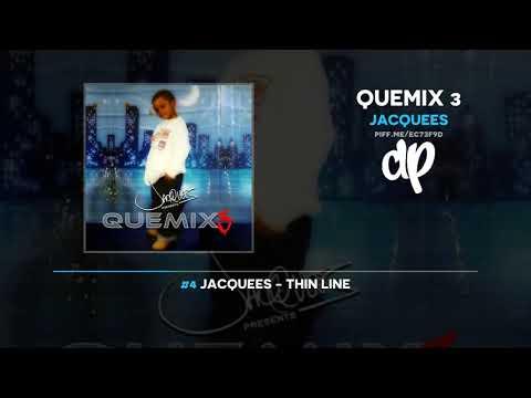 Jacquees - Quemix 3 (FULL MIXTAPE)