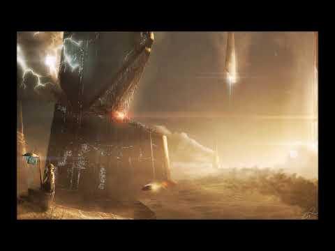 Desert Islamic Futuristic Fantasy Instrumental By David Stadler