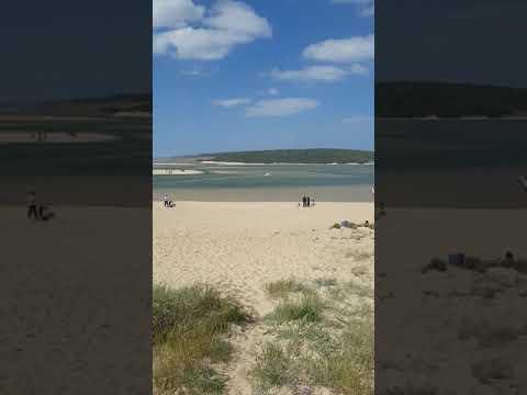 Kitesurf Lagoa de Albufeira