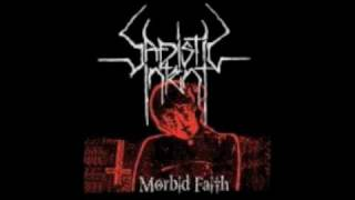 Watch Sadistic Intent Morbid Faith video