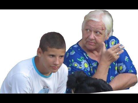Дылевич TV Серия 442 Дылевич Memoris Тюремщица