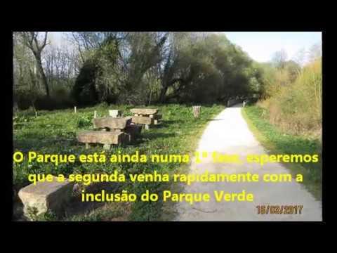 Parque Natural das Ribeiras do Rio Uíma - Fiães - Stª Mª da Feira - Portugal