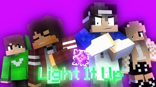 &quot Light It Up &quot ( Spectre 4 ) - Minecraft Animation Music Video
