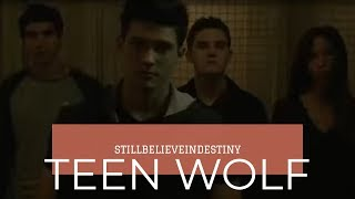 "Teen Wolf 5x15-""Amplification"" Promo #2!"