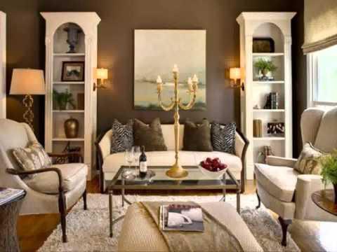 Living Room Dimensions