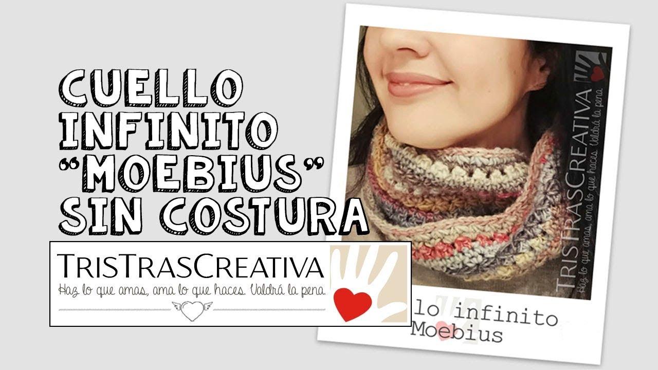 Increíble El Modelo De Costura Bufanda De Moebius Imagen - Ideas de ...
