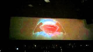 Man of Steel 2 Movie Update Comic Con Announcement