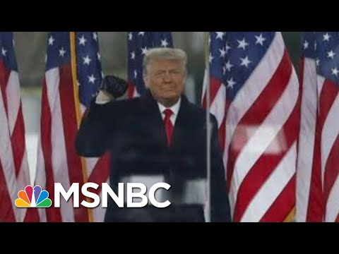 Why Congress, Cabinet Must Take A Side On What Happened | Morning Joe | MSNBC