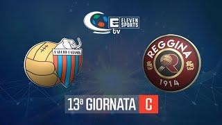 Catania - Reggina 1-0 Highlights