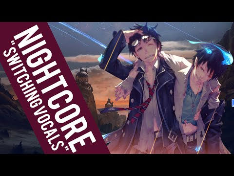 Nightcore | The Phoenix ✗ Centuries (Switching Vocals)
