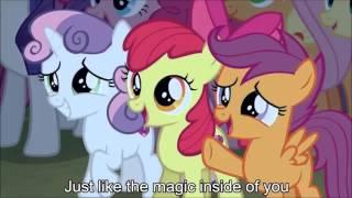 The Magic Inside Karaoke