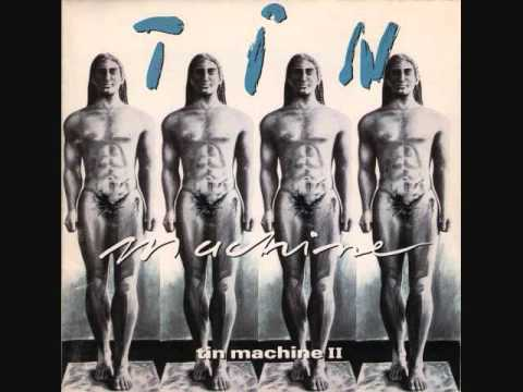 David Bowie & Tin Machine - Amlapura