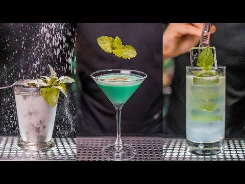 Top 5 Cocktails