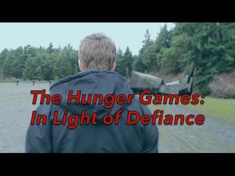 In Light of Defiance: A Hunger Games Fan Film