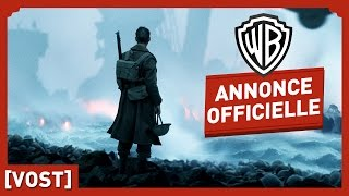 Dunkerque - Survival Teaser VOST - Christopher Nolan