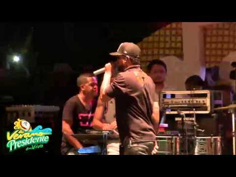 Don Miguelo- Adiccion Al Contacto (En Vivo)