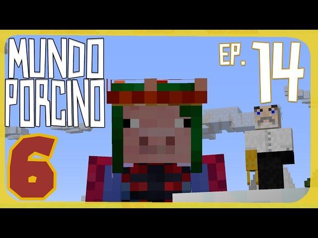 EL FRAUDE BOSS | EP.14 | MUNDO PORCINO 6