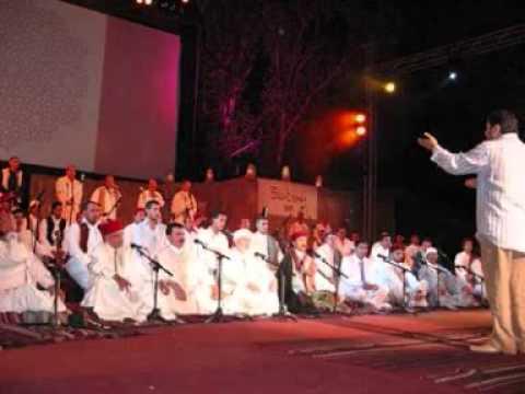 hadhra tunisienne mp3 gratuit