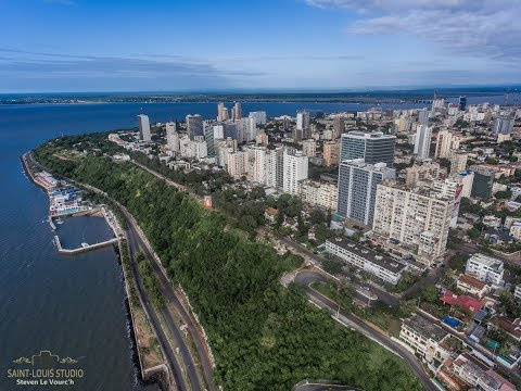 Mozambique the fist Beautiful city of Africa