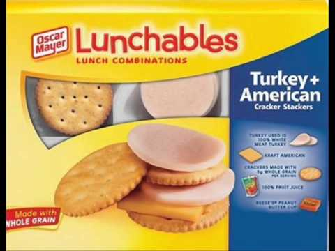 Lunchable coupons
