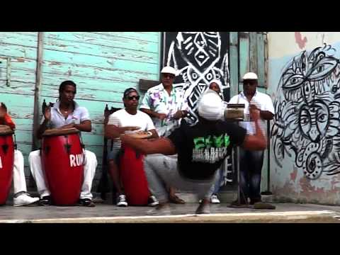 Baracoa…the people…the music