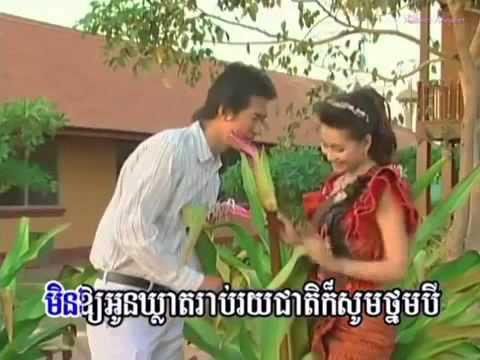 Khmer old song 1960s karaoke song non stop