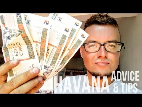 TOP 5 CUBA TRAVEL TIPS | *Traducción en Español* Cuban CURRENCIES Explained, WI-FI and MORE!