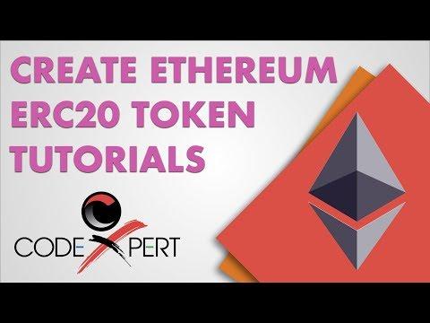 Ethereum ERC20 Tutorial 5 - Burn ERC20 Tokens Functionality