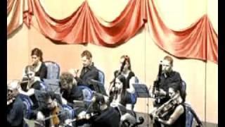 Mozart Symphony No. 40  in G minor : IV  Allegro assai Ada Pelleg, Conductor