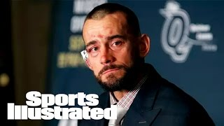 CM Punk's UFC 203 Loss: Should He Have Been Allowed To Fight? | SI NOW | Sports Illustrated