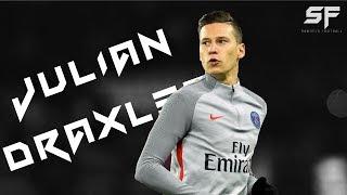 Julian Draxler - Skills Goals Assists - 2017