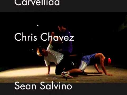GCTV - Galing Cru (Chris Chavez) : New Prince (Crown on the Ground)