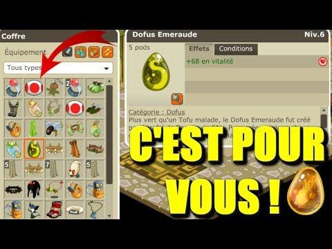 [DOFUS] Communauté 1.29 & Communauté 2.46 ( D'énormes Concours à Venir !! )