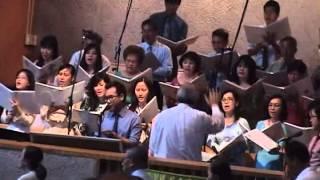 Mother's Day 2013 - Hát Tiễn Đưa Mẹ Hiền - Phanxicô- Ca Đoàn Thánh Linh 1:30 - Fountain Valley