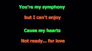 Symphony - Nicole Theriault