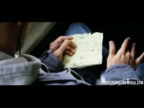 WHO AM I – Eminem Motivational Story by FIGHT LIFE FILMS