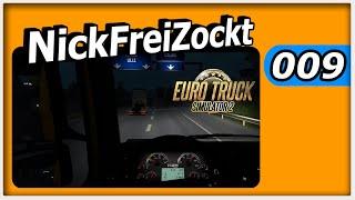 Euro Truck Simulator 2 #009 ► Le Havre - Calais ► ETS2 Gameplay german [ T300 RS ]