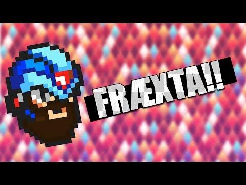 FREDRIKSTAD DIALEKT | Mega Man | Norsk Gaming Lets Play