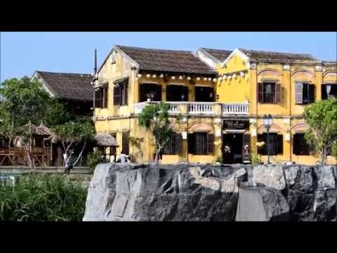 Best of Hoi An, Da Nang Vietnam Tourism