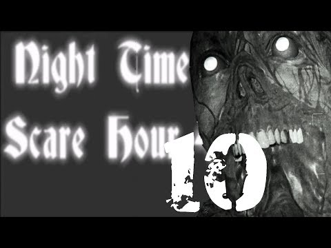 OutLast 2 :  Night Time Scare  Hour 4 : Part 10