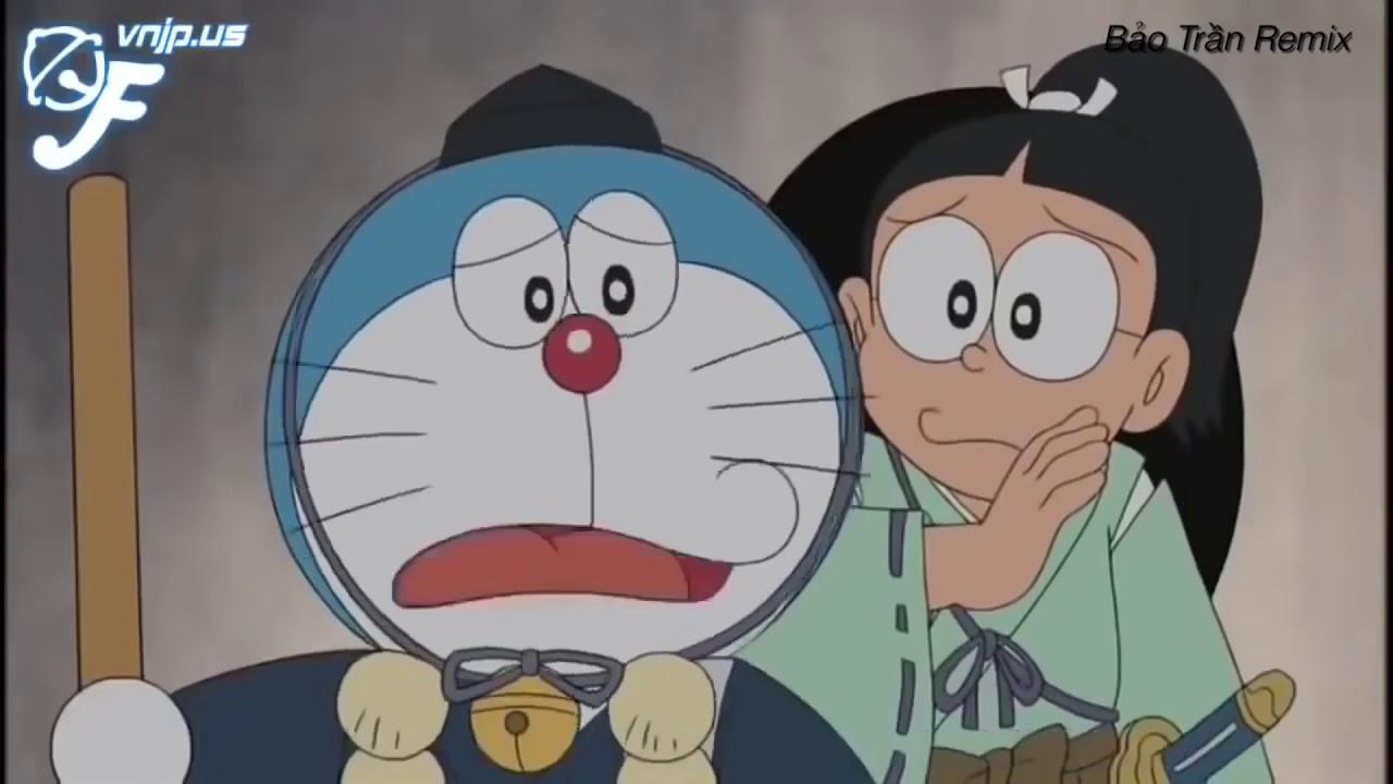 Nhạc Phim Remix Doraemon Tập 332 Đi Tìm Truyền Thuyết Dorayaki