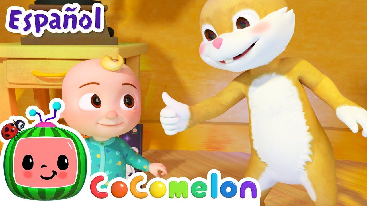 CoComelon en Español | Lubilú | Canciones Infantiles